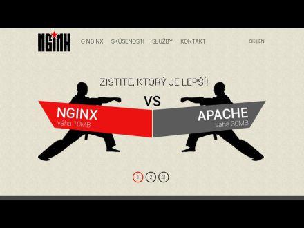 www.nginx.sk