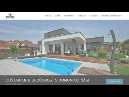 www.egal.sk