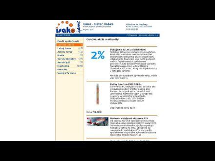 www.isako.sk
