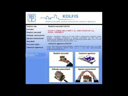 www.kolfis.cz