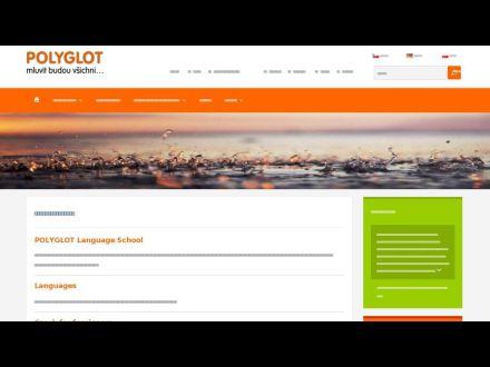 www.polyglot.cz