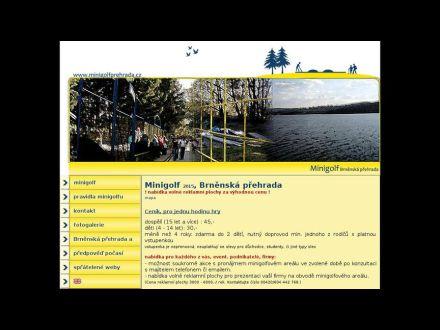 www.minigolfprehrada.cz