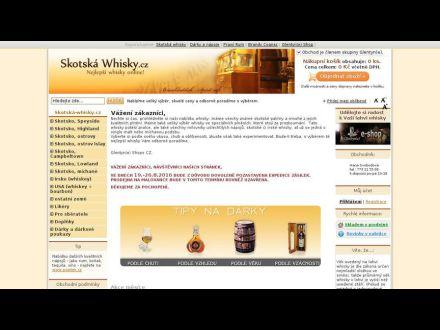 www.skotska-whisky.cz