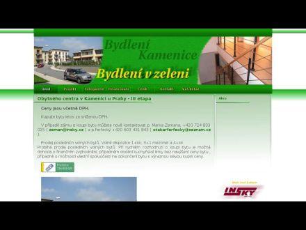 www.bydlenikamenice.cz