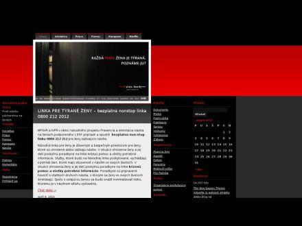 www.piatazena.wordpress.com