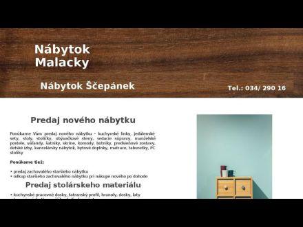 www.nabytokabazar.sk