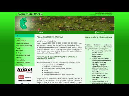 www.agro-servis.sk