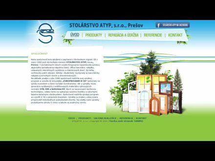 www.stolatyp.sk  66534952236