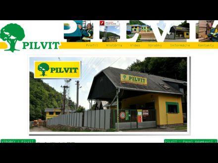 www.pilvit.sk