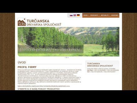 www.turds.sk