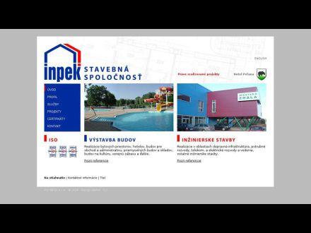 www.inpek.sk