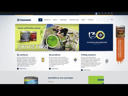 www.chemolak.sk