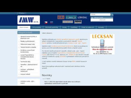 www.imw.cz