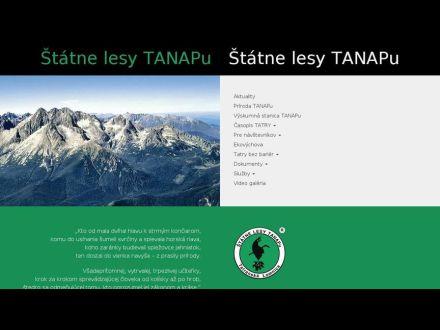 www.lesytanap.sk
