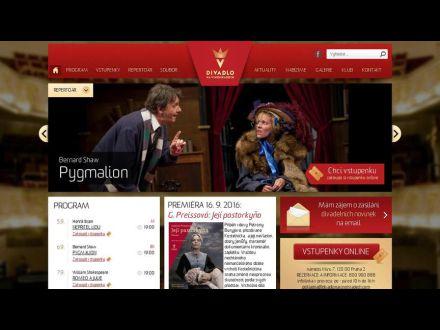www.divadlonavinohradech.com