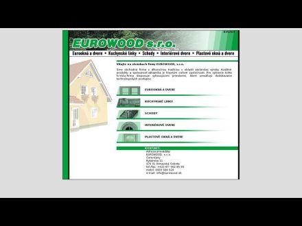 www.eurowood.sk