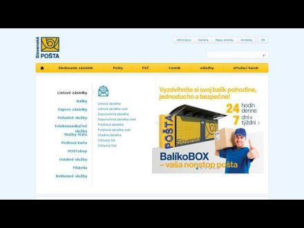 www.e-kolky.sk