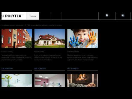 www.polytex.sk
