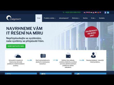 www.algotech.sk