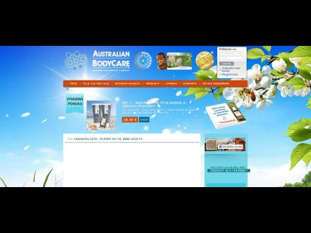 www.australian-bodycare.sk