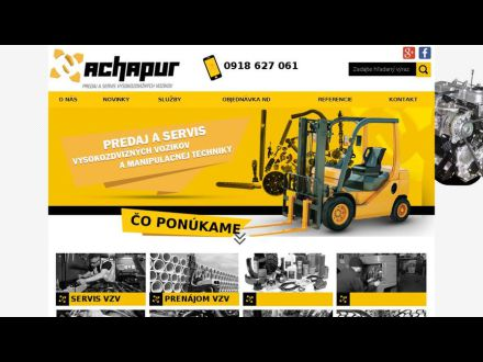 www.achapur.sk/