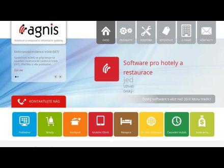 www.agnis.sk