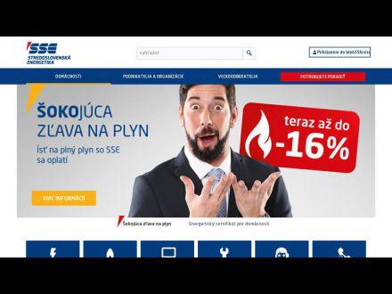 www.sse.sk
