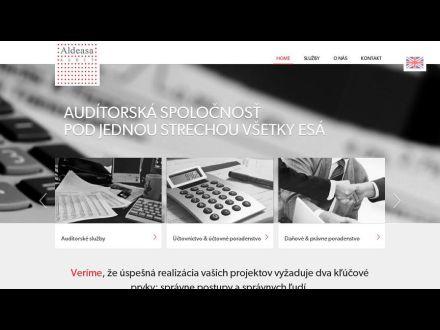 www.aldeasa.sk