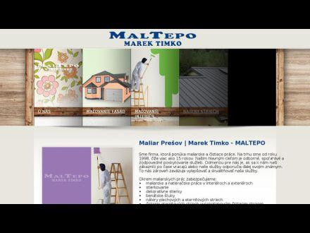 www.maliarpresov.sk