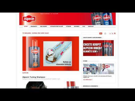 www.alpecin.sk