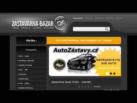 www.zastavarnabazar.cz