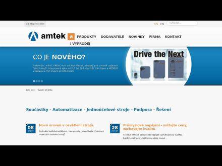 www.amtek.sk