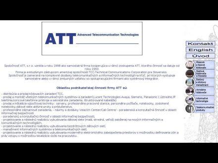 www.attba.sk