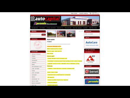 www.servis-autodily.cz