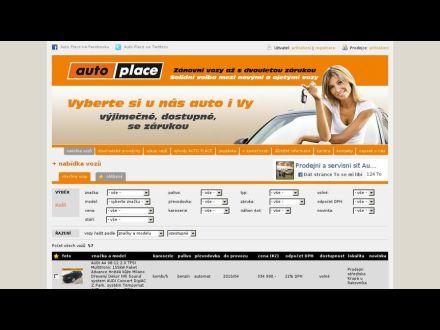 www.autoplace.cz