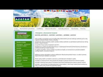 www.azoter.sk