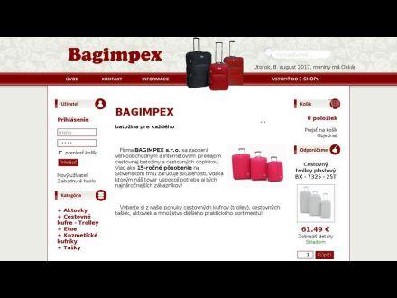 www.bagimpex.sk