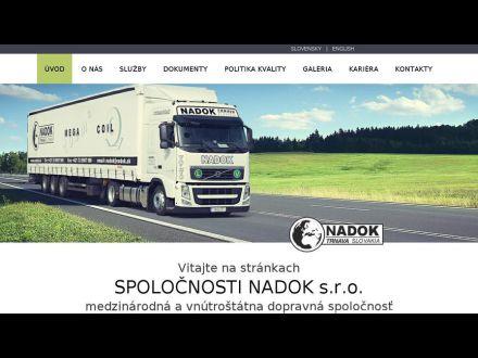 www.nadok.sk