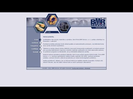 www.bmr-service.sk