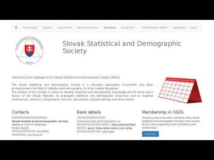 www.ssds.sk