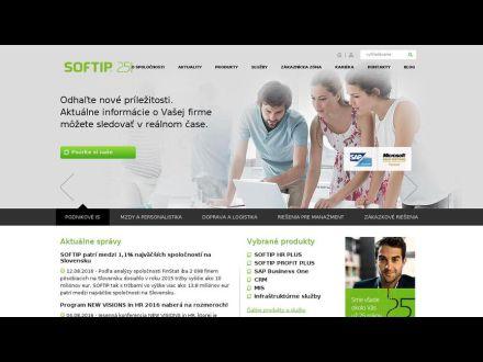 www.softip.sk