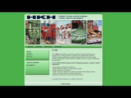 www.hkh.sk