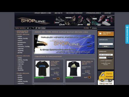 www.shopline.sk