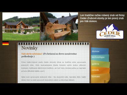 www.ceder.sk
