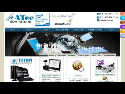 www.atec.sk