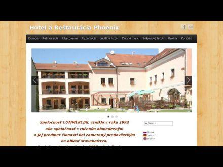 www.hotelphoenix.sk