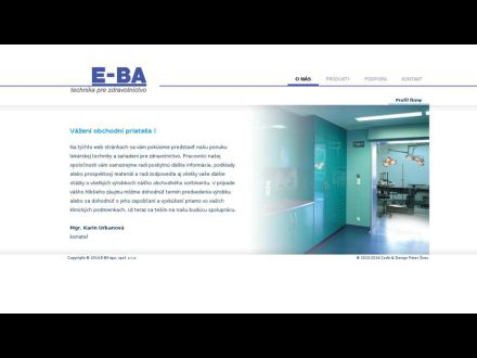 www.e-ba.sk