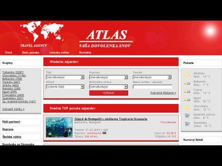 www.atlas-dovolenka.sk