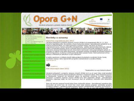 www.oporagn.sk