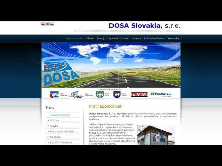 www.dosadz.sk